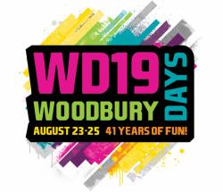 WD19 Logo