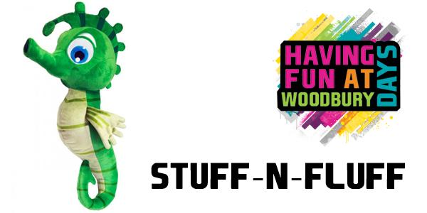 Stuff-N-Fluff Animal Workshop