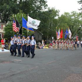 Parade-Guard