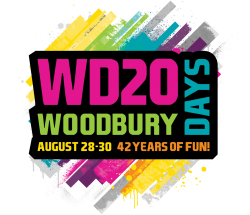 WD20 Logo